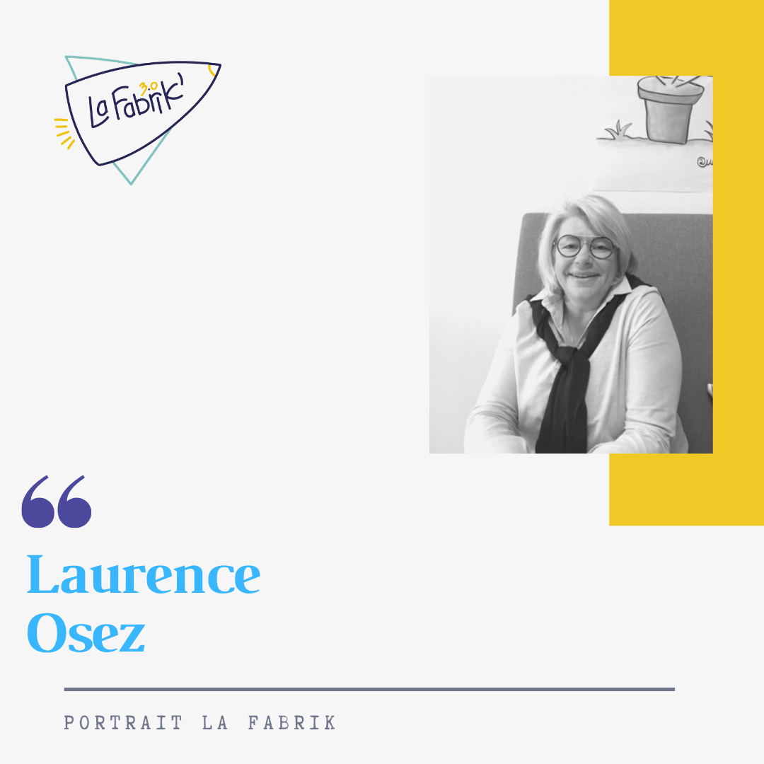 Laurence - Osez