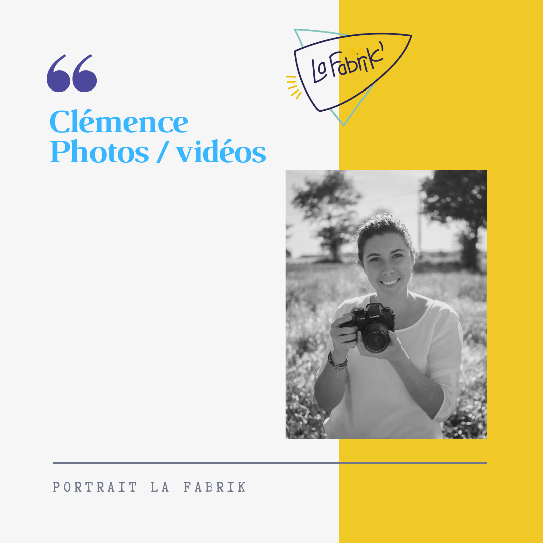 Clémence - Photos Vidéos