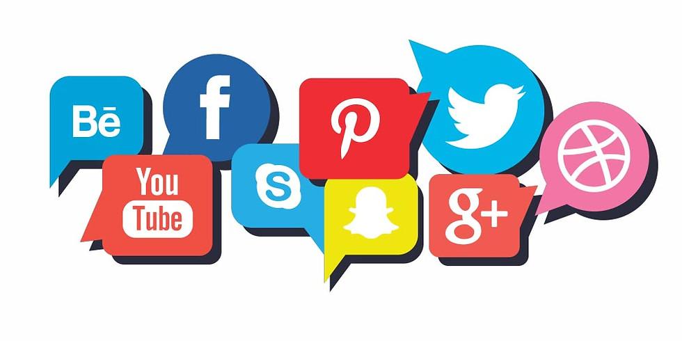 Les réseaux sociaux : comment s'en servir ? (1)
