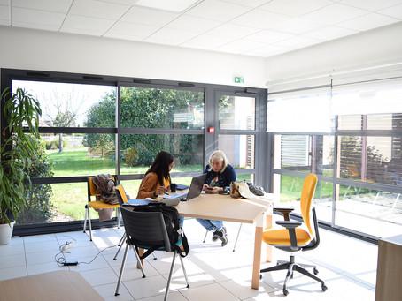 La France aime le coworking … la Fabrik aussi !