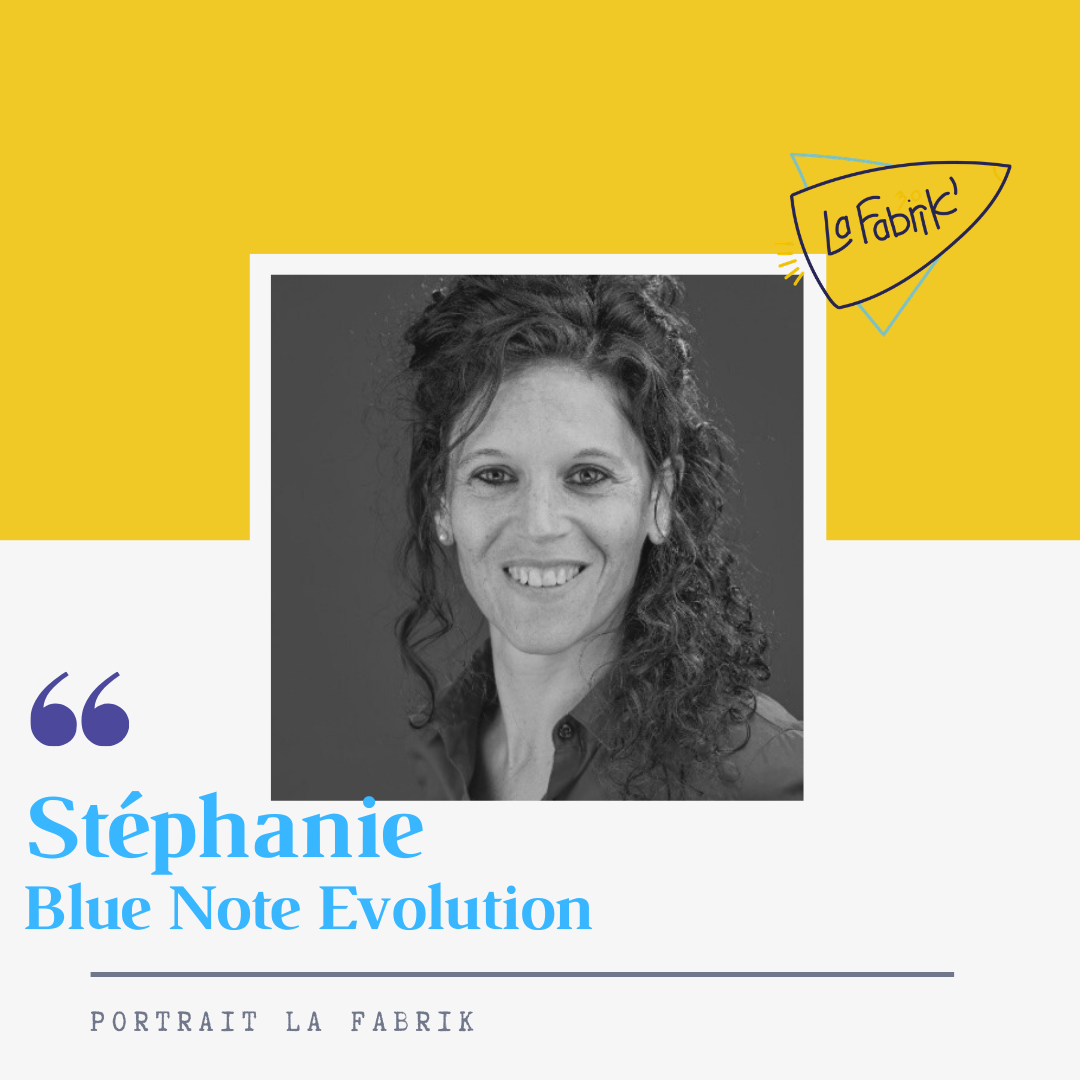 Stéphanie - Coach pro