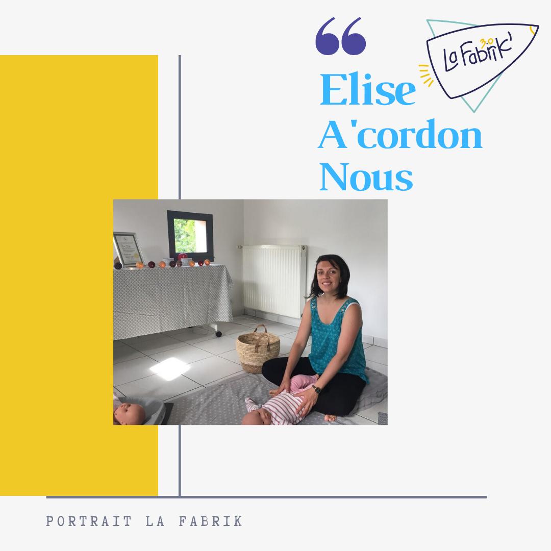 Elise - A Cordon Nous