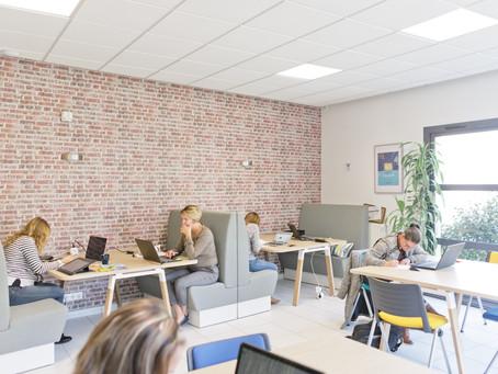 Coworking versus bureaux classiques !