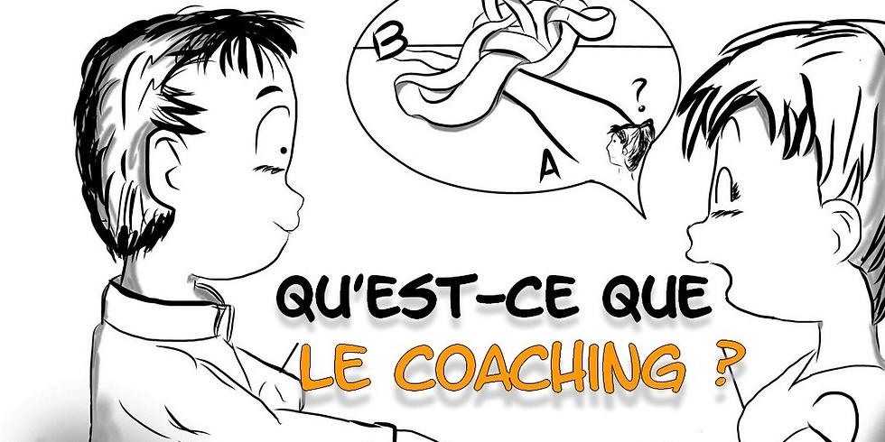 Le coaching pourquoi ? Pour qui ?
