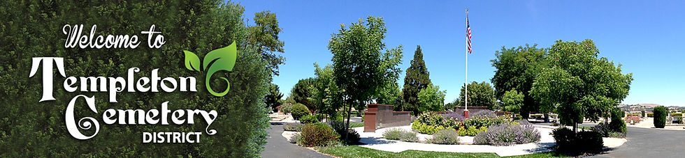 Templeton Cemetery District