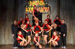 SDC Dance Explosion