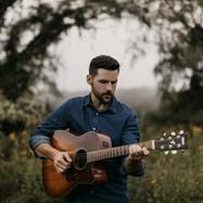 Ben Shaw - Guitar