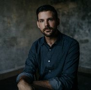 Ben Shaw - Portrait