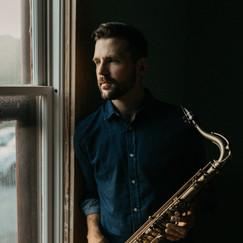 Ben Shaw - Saxophone