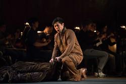 Oroveso - Norma (Utah Opera)