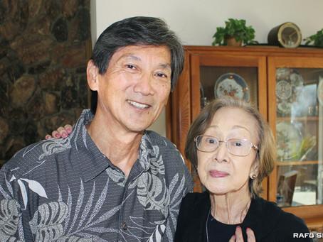 日米をめぐる家族の物語(第2回):やっと会えた実母、そして別れ