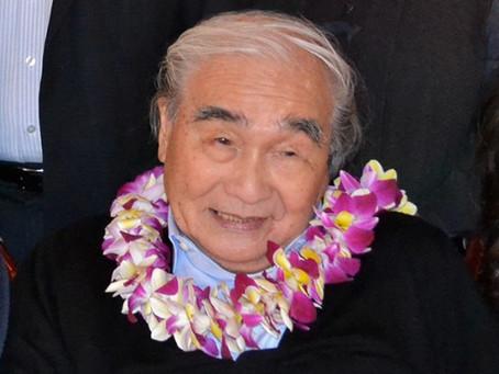Isao Tanaka, Photographer and 'No-no,' Dies at 93