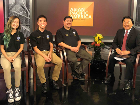 Next on 'Asian Pacific America'