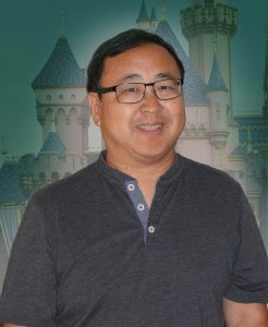 Kenny Yamada