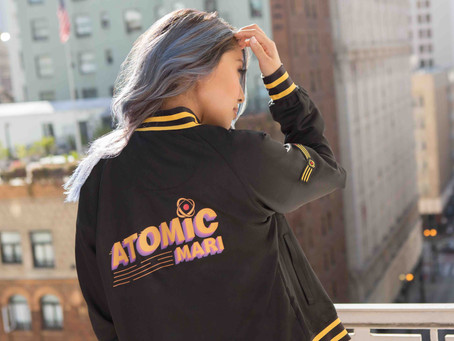Mcdonald's Collaborates with Atomic Mari to Create Space-Inspired Capsule Merchandise Collection