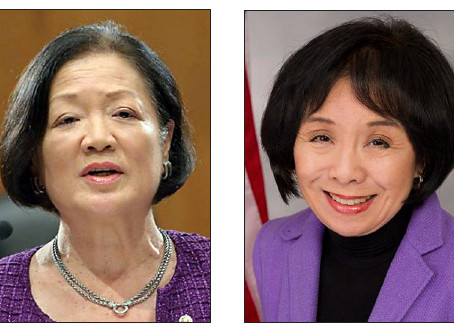 Hirono, Matsui Reintroduce Bicameral Legislation to Promote Title IX, Gender Equity in Education