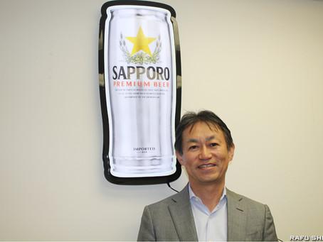 ビジネスワイド:アジアビール1位を維持【上】
