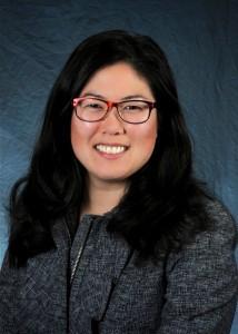 Heidi Kim of the University of North Carolina at Chapel Hill.