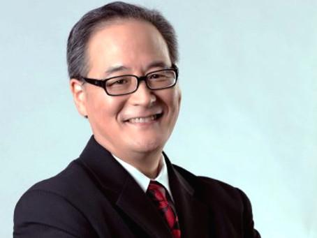 Communications Expert Glenn Osaki Selected for USC's Senior Leadership Team