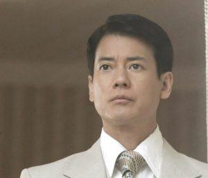 """Toshiaki Karasawa stars as Chiune Sugihara in """"Persona Non Grata."""""""
