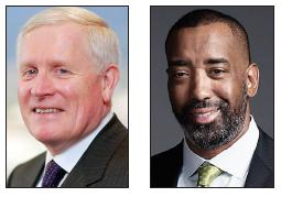 Go For Broke Names New Chairman, Board Members