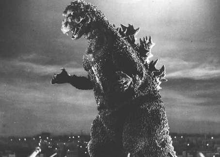 Free Screening of Original 'Godzilla' at Japan Foundation