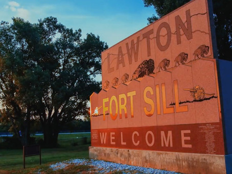 Plan to House Children at Ft. Sill Placed on Hold