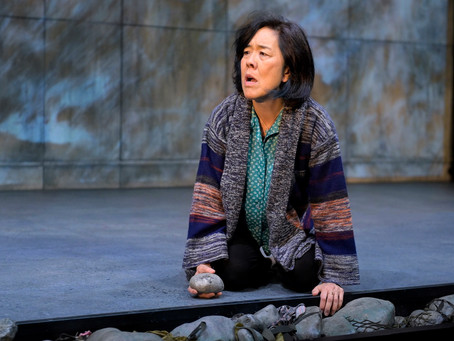 American Premiere of 'The Great Wave' at Berkeley Rep