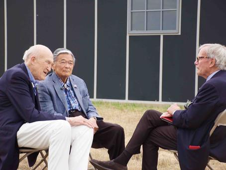 Heart Mountain Pilgrimage Features Tom Brokaw, Judge Ito