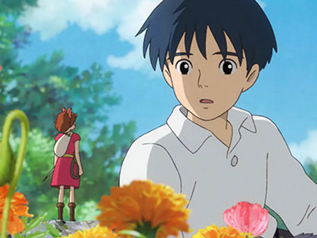 'Secret World of Arrietty' to Be Screened Sept. 29 and 30