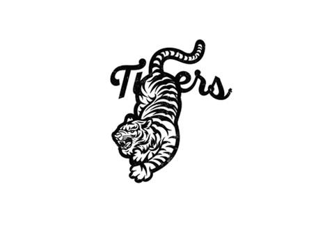 Tigers Tournament – Girls Second Grade-Eighth Grade Schedule