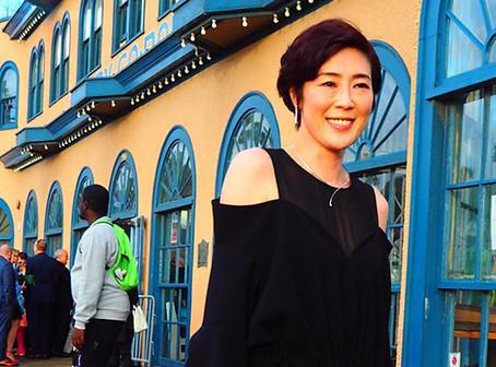 「Oh Lucy!」全米公開:寺島しのぶさん主演:日本公開へ向け、弾みをつける