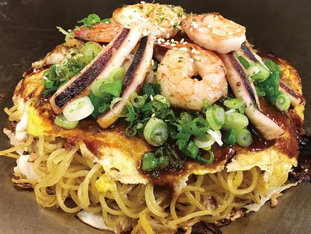 ソーテル日本人街に米国1号店:「食文化を世界へ広めたい」