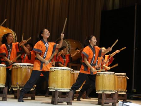 Anaheim to Have Its First Japan Fair on Center Street Promenade