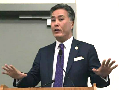 Takano Protests Proposal for Facility in Inland Empire to Detain Migrant Children