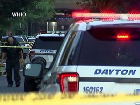 外務省ホームページに安全情報:オハイオ州デイトンの銃乱射受け