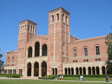 UCLA:元婦人科医が性的暴行容疑