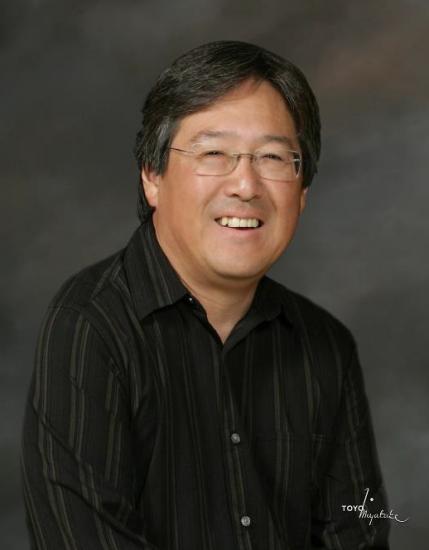 Bob Toji