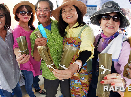 Okinawa Association of America Celebrates Its 100th Anniversary