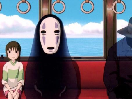Miyazaki's 'Spirited Away' at Selected Theaters