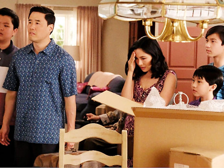 'Fresh' Farewell: ABC's Groundbreaking Comedy 'Fresh Off the Boat' to End