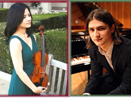 Special Concert at Nibei Foundation