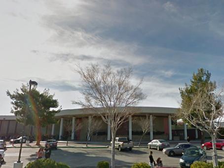 パームデール:高校で発砲事件、容疑者の生徒身柄拘束