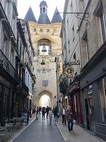 Passeggiata culturale di Bordeaux - Vivi la città come un locale