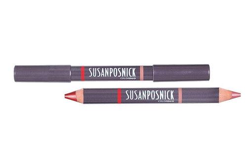 Susan Posnick Colour Duo