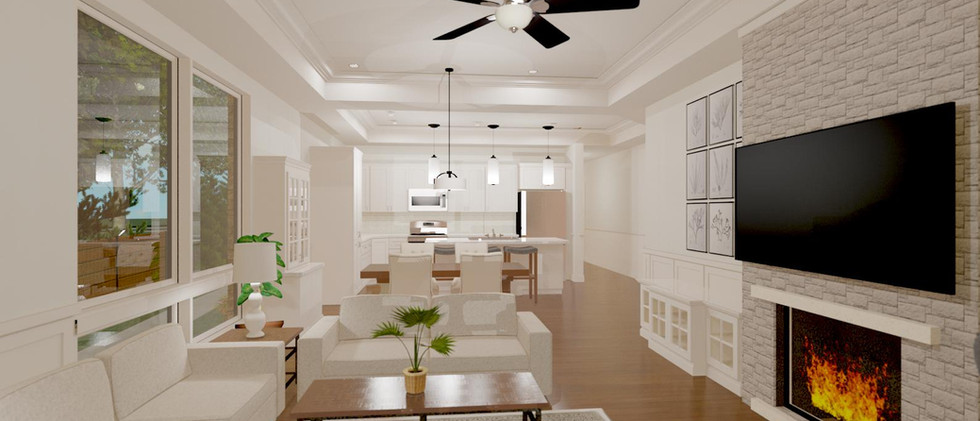 15055-180223-Waubesa- Living room  image