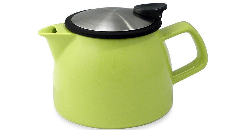 Forlife Bell Teapot with Basket Infuser 16 oz.