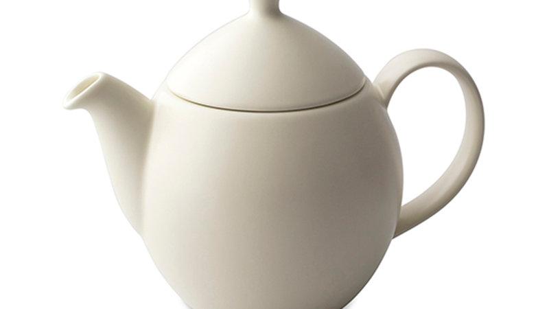 Forlife Dew Teapot with Basket Infuser 14 oz