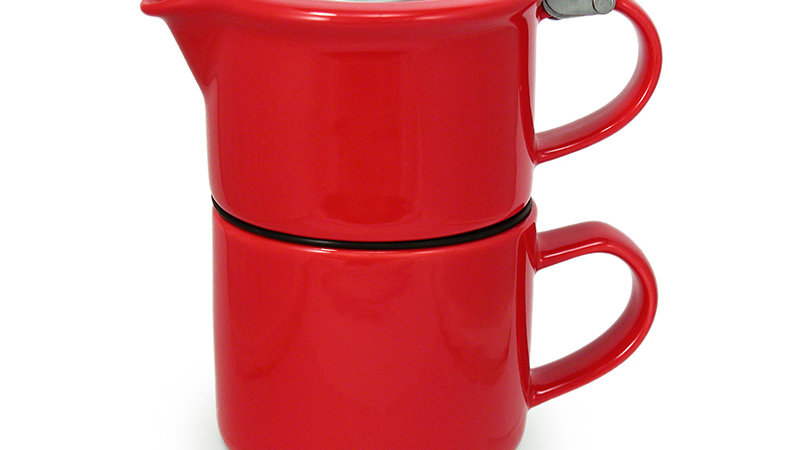 Forlife Tea for One with Infuser 14oz.