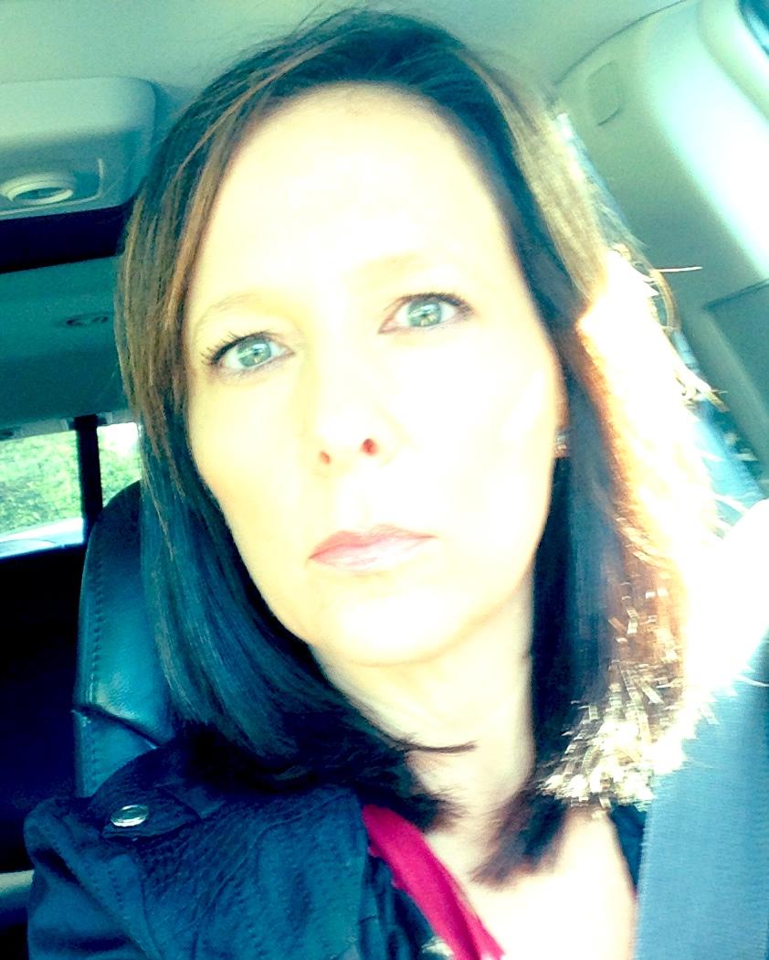 Stacy Rush